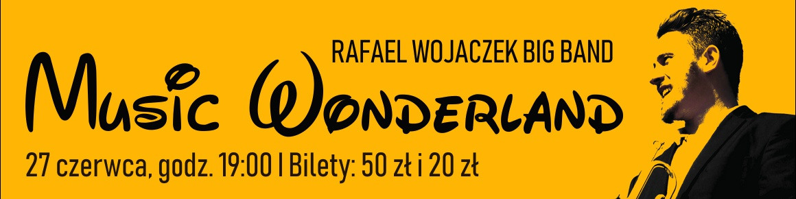 Rafael Wojaczek Big Band